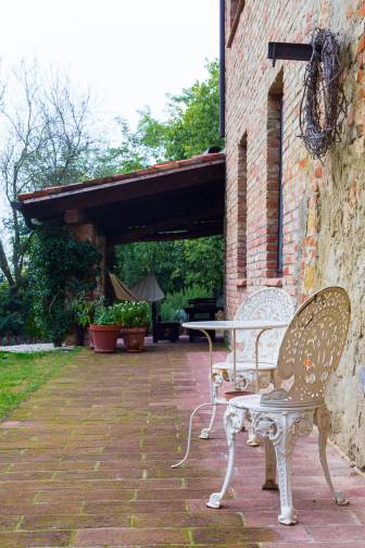 La Rocca Vineyards B&B